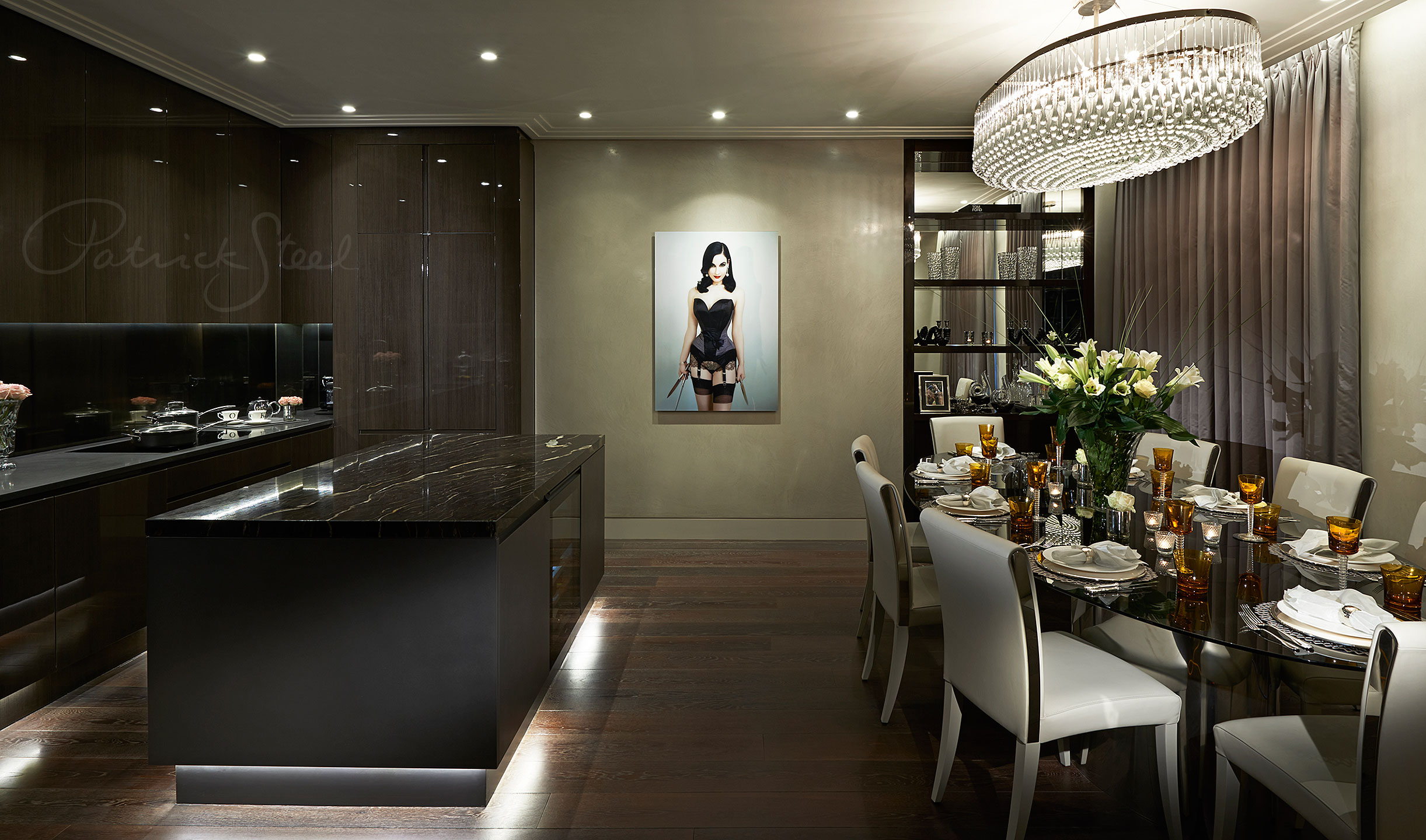 New Cavendish Street | Interior Design by 5mm