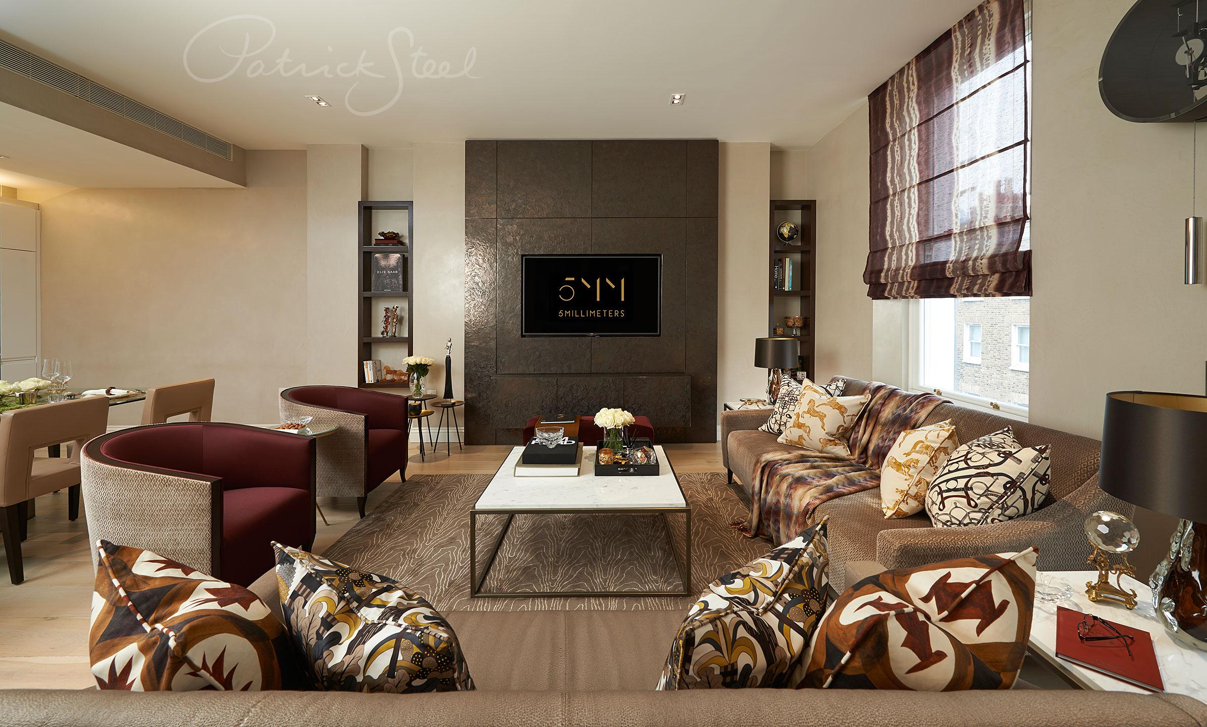 Seymour Street | Residential