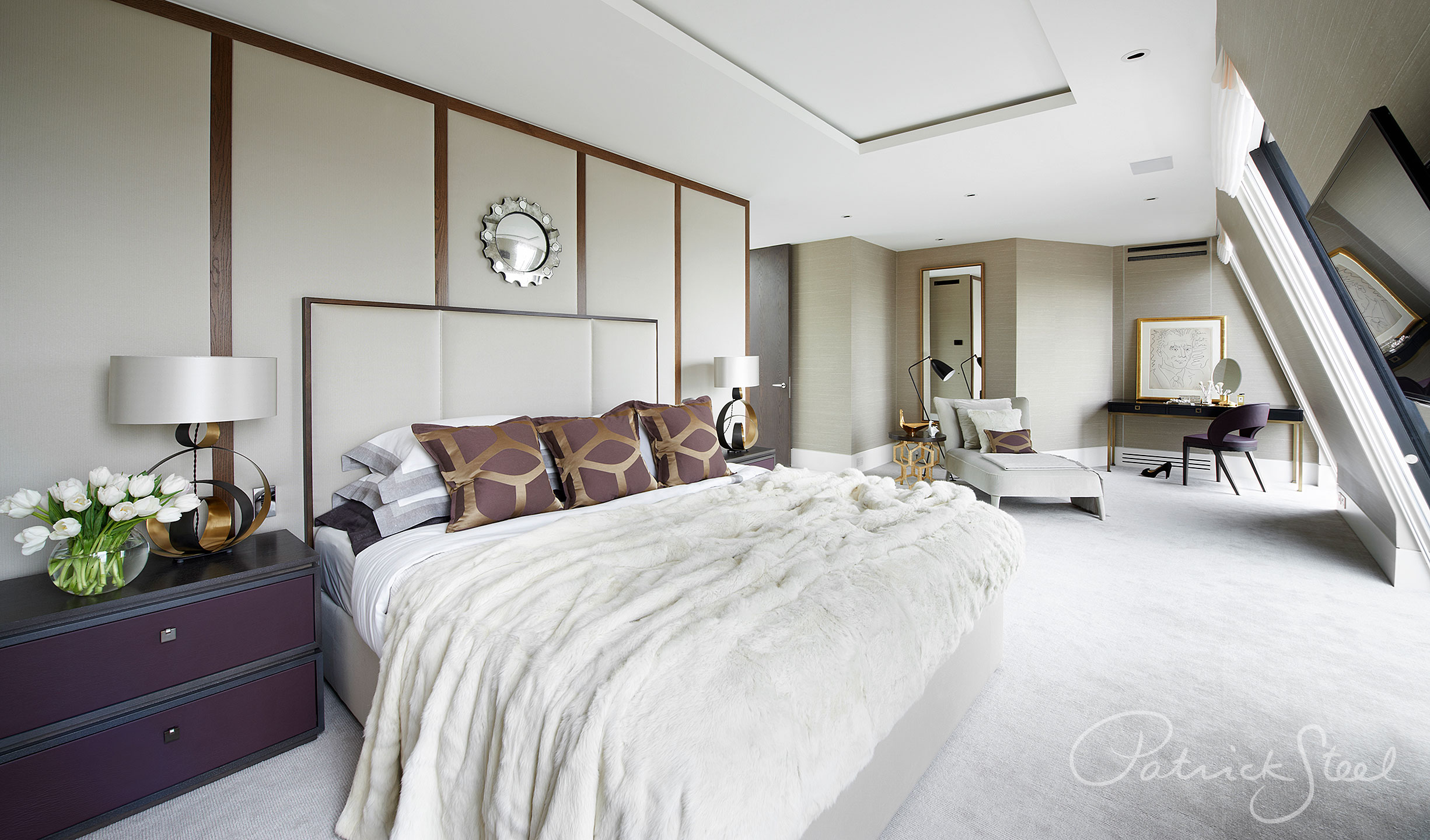 The Penthouse | Trafalgar One | Westminster | London | <a href=