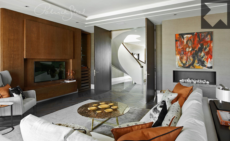 Trafalgar One   Residential