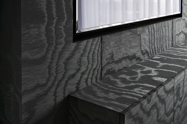 Mr Steel | Apt. 23 | Interior Design by 5mm
