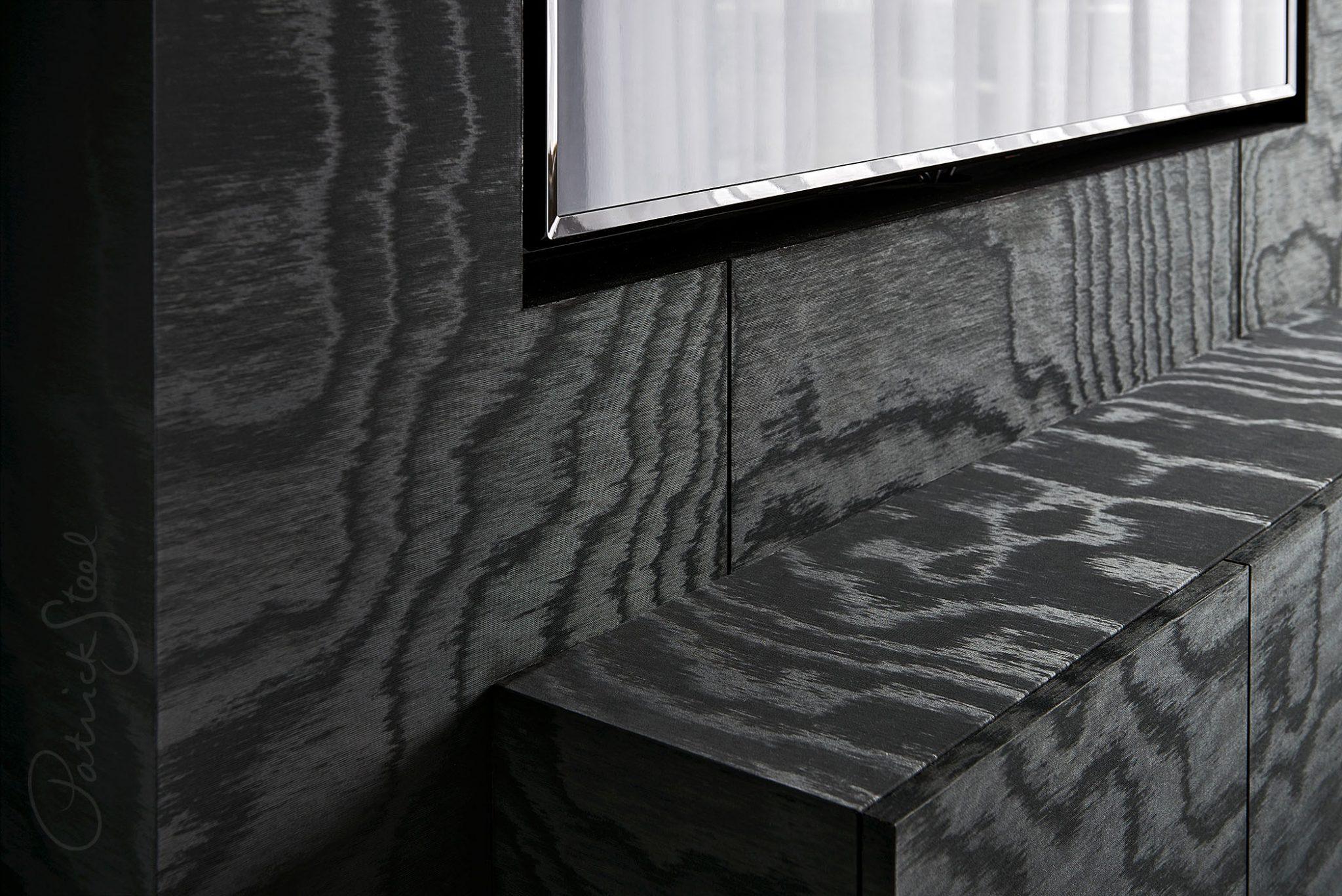Mr Steel   Apt. 23   Interior Design by 5mm
