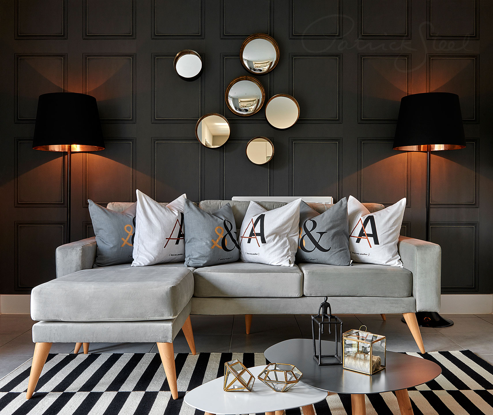 Martin Grant Homes | Phoenix Interior Design | Horley