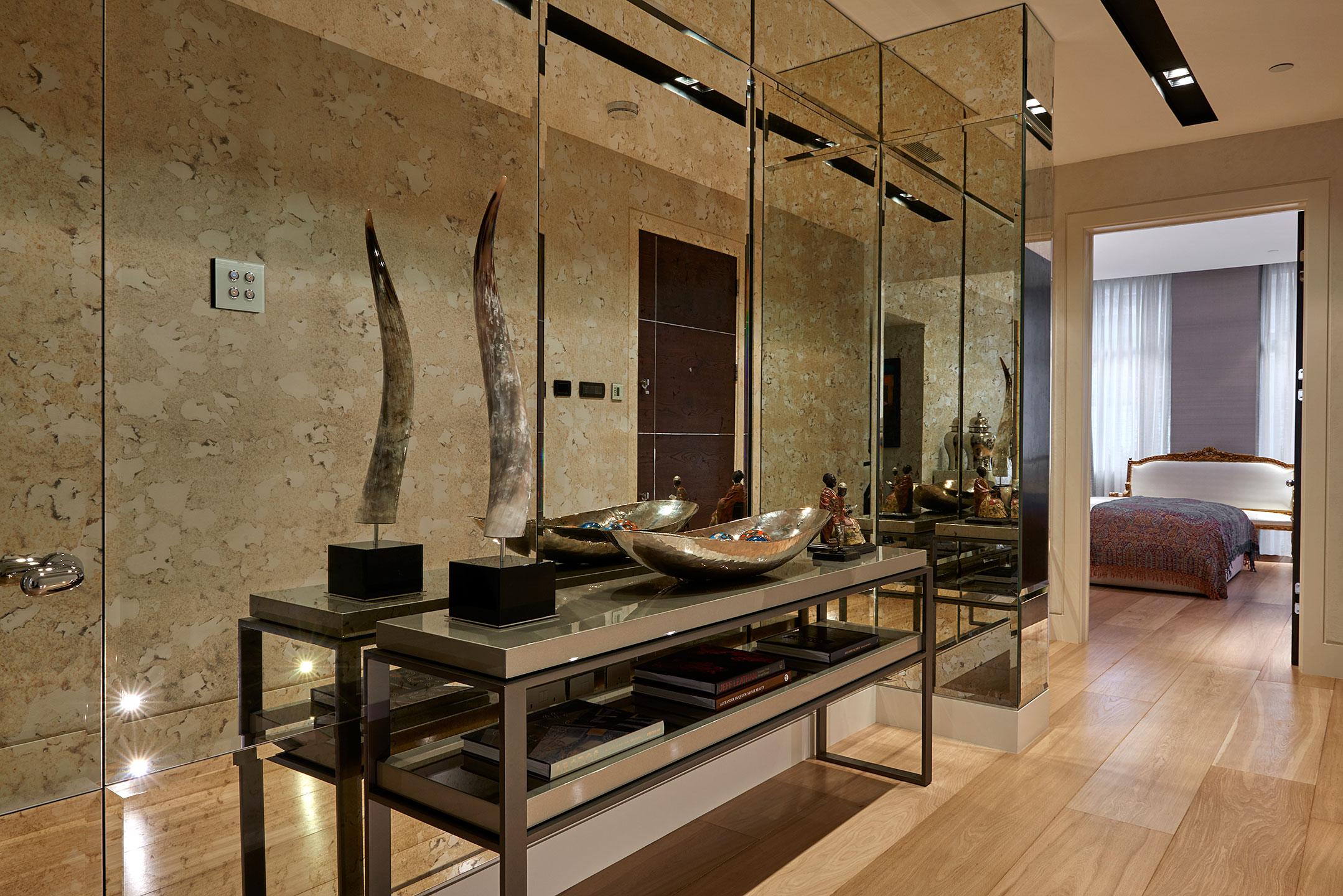 Queen Anne Street   Mayfair   Residential