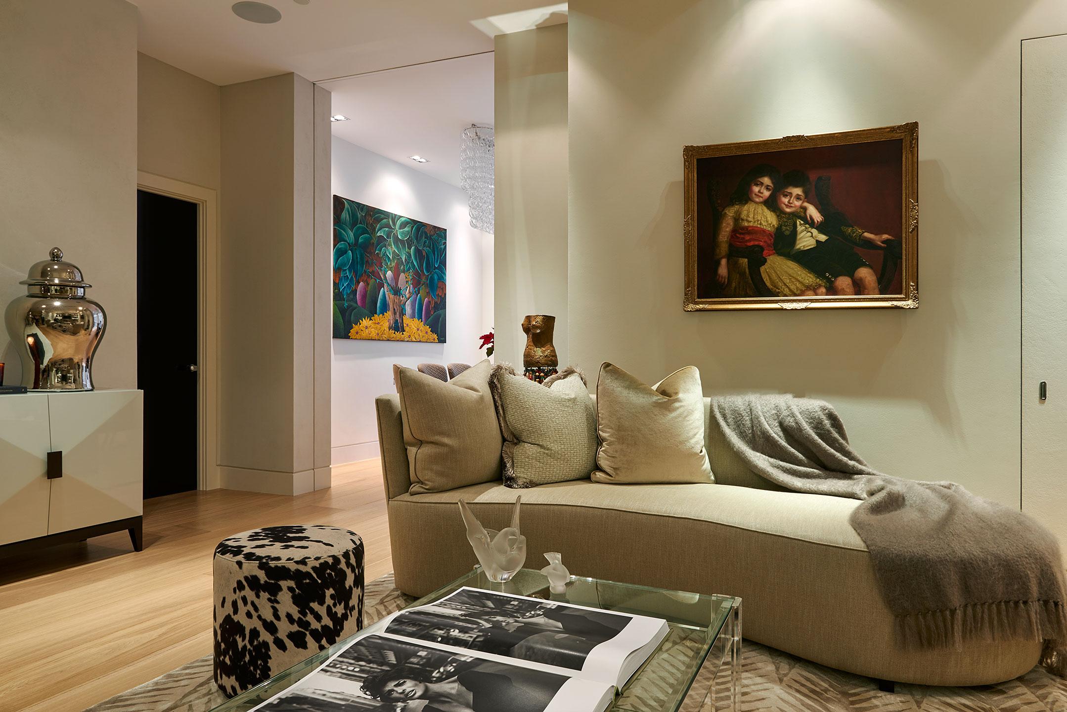 Queen Anne Street | Mayfair | Residential